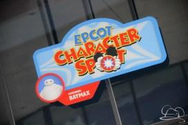 Walt Disney World Day 3 - Epcot and Magic Kingdom-10