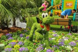 Walt Disney World Day 3 - Epcot and Magic Kingdom-20