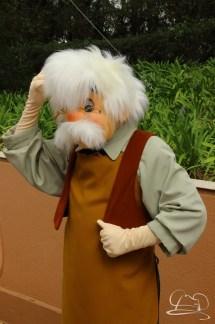 Walt Disney World Day 3 - Epcot and Magic Kingdom-22