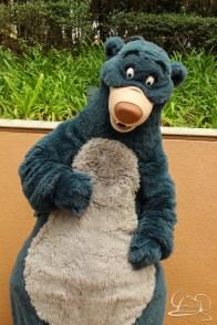 Walt Disney World Day 3 - Epcot and Magic Kingdom-23