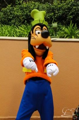 Walt Disney World Day 3 - Epcot and Magic Kingdom-27