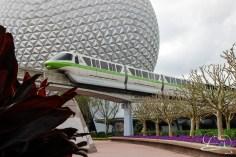 Walt Disney World Day 3 - Epcot and Magic Kingdom-4