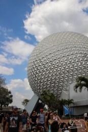 Walt Disney World Day 3 - Epcot and Magic Kingdom-47