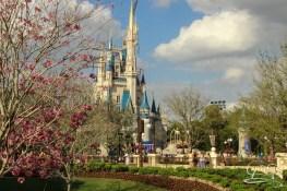Walt Disney World Day 3 - Epcot and Magic Kingdom-52