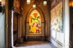 Walt Disney World Day 3 - Epcot and Magic Kingdom-61