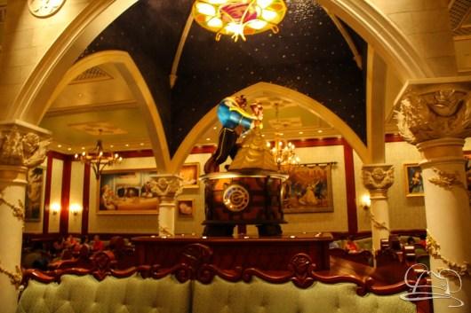 Walt Disney World Day 3 - Epcot and Magic Kingdom-68