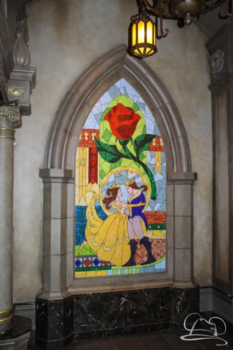 Walt Disney World Day 3 - Epcot and Magic Kingdom-88