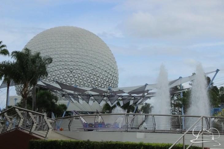 Walt Disney World Day 3 - Epcot and Magic Kingdom-9