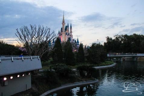 Walt Disney World Day 3 - Epcot and Magic Kingdom-98