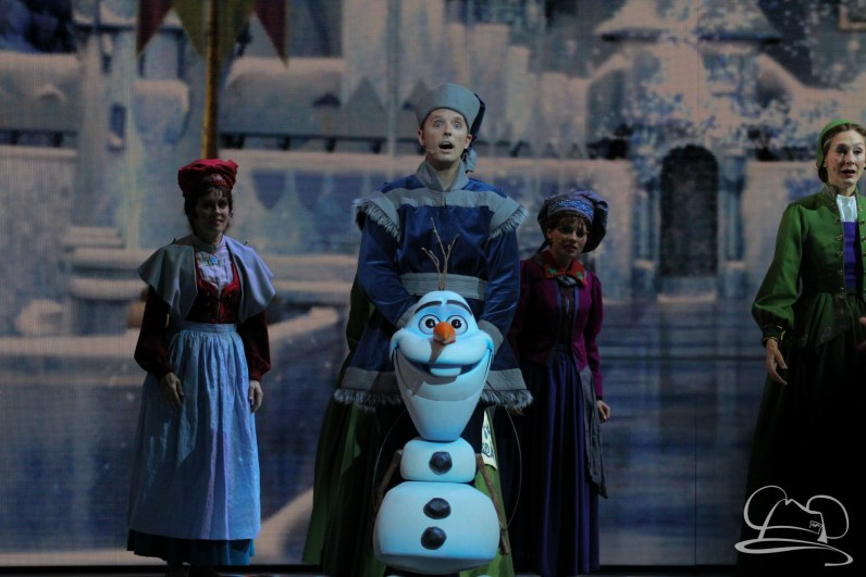 Frozen Live at the Hyperion-250