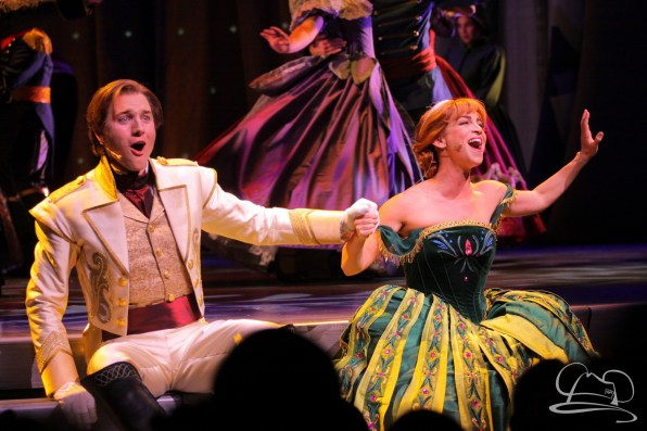Frozen Live at the Hyperion-98