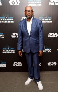 LONDON, ENGLAND - JULY 15: Forest Whitaker attends the Star Wars Celebration 2016 at ExCel on July 15, 2016 in London, England. (Photo by Ben A. Pruchnie/Getty Images for Walt Disney Studios) *** Local Caption *** Forest Whitaker