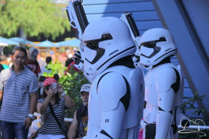 Disneyland Resort July 10, 2016-23