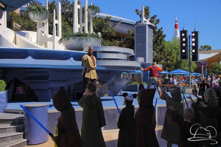 Disneyland Resort July 10, 2016-25