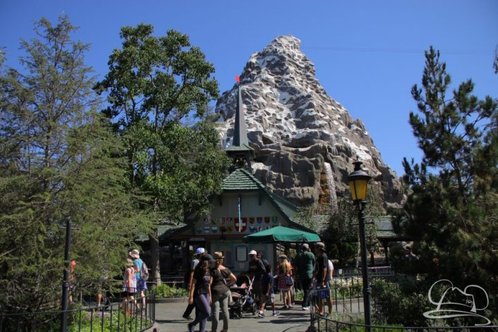 Disneyland Resort July 10, 2016-30