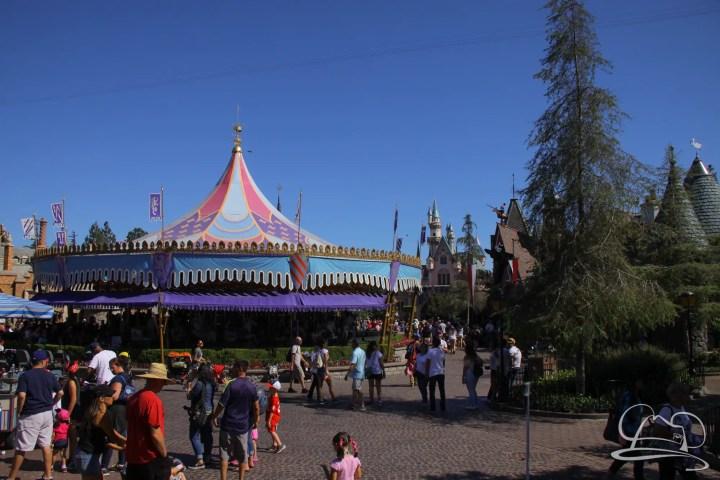 Disneyland Resort July 10, 2016-35