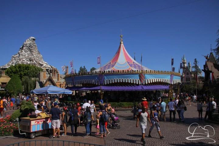 Disneyland Resort July 10, 2016-36