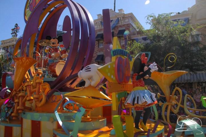 Disneyland Resort July 10, 2016-42