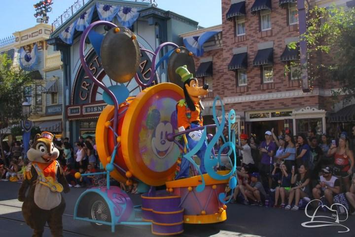 Disneyland Resort July 10, 2016-43