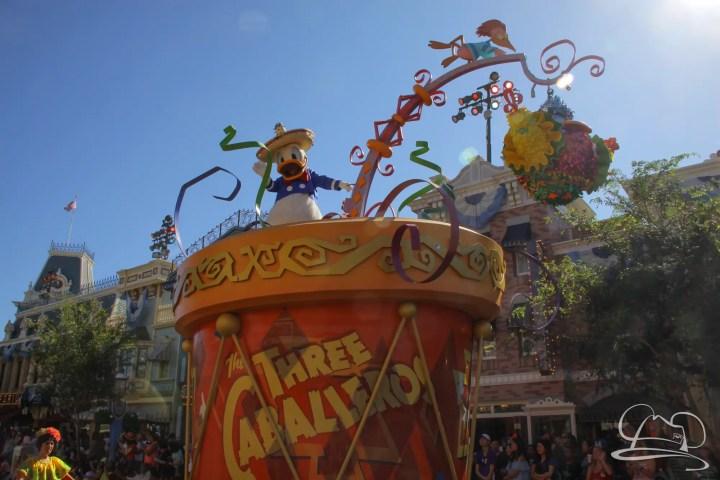 Disneyland Resort July 10, 2016-46
