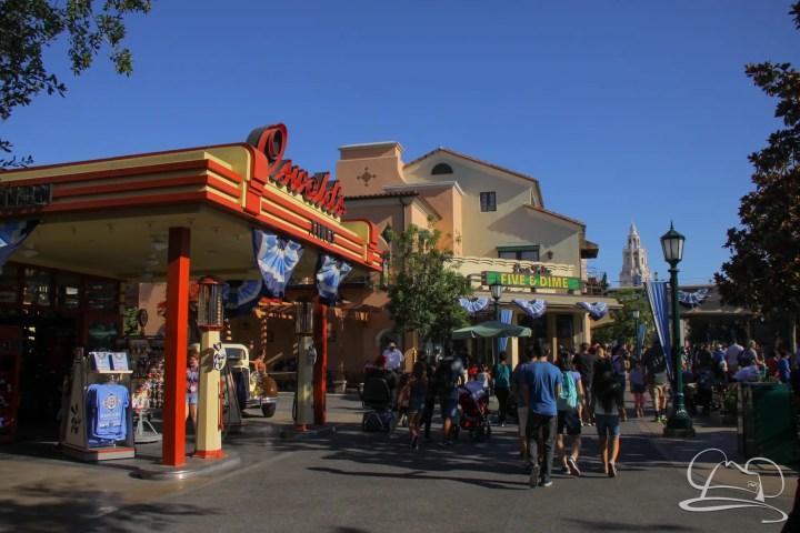 Disneyland Resort July 10, 2016-62
