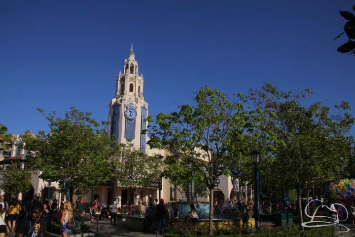 Disneyland Resort July 10, 2016-63
