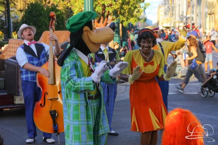 Disneyland Resort July 10, 2016-87