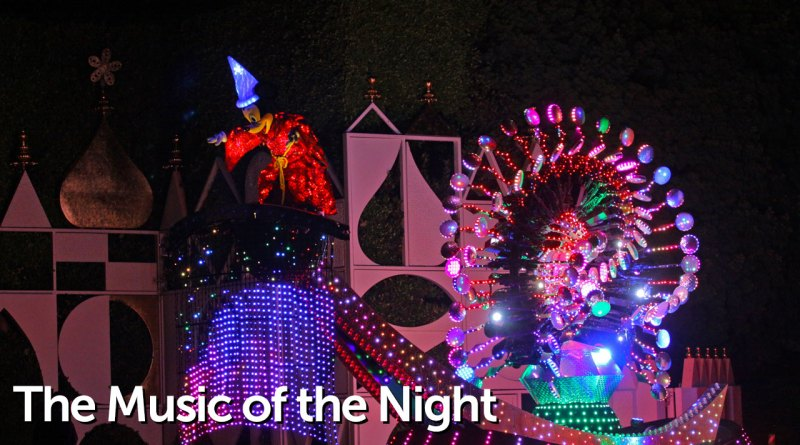 The Music of the Night - Geeks Corner - Episode 547