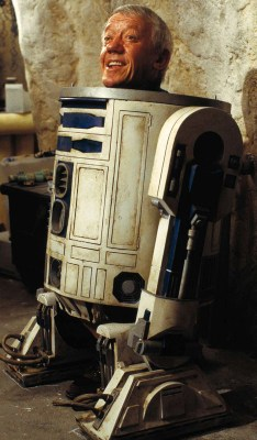 Kenny Baker, R2-D2 Actor, Dead at 83