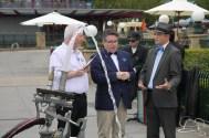 Mr. DAPs Covers Disneyland's Diamond Celebration-13