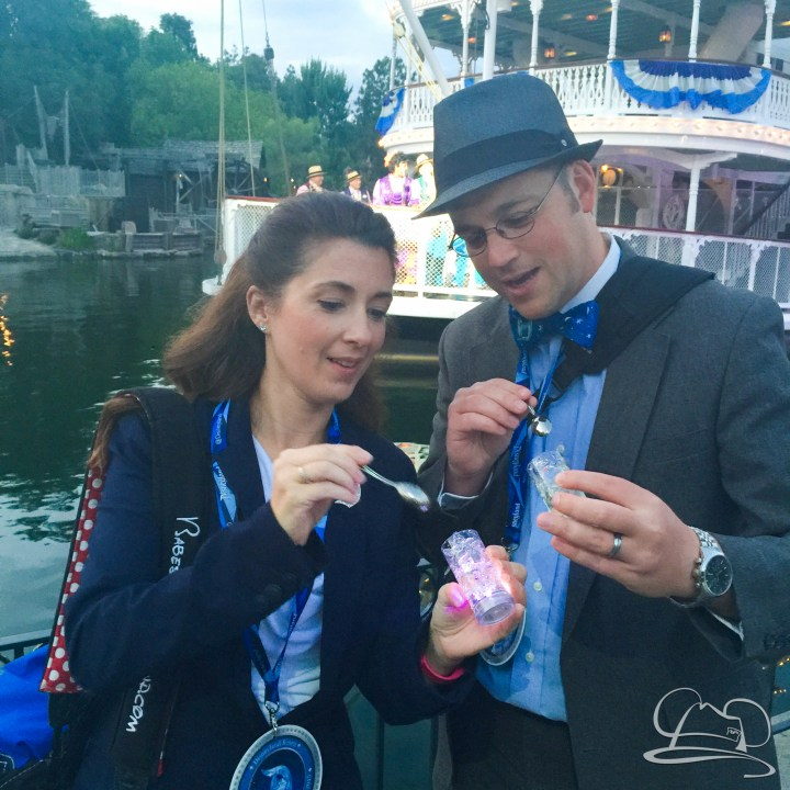 Mr. DAPs Covers Disneyland's Diamond Celebration-26