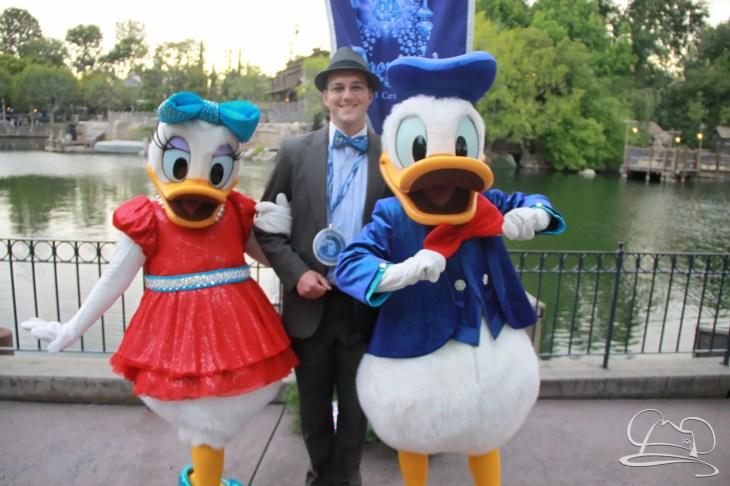 Mr. DAPs Covers Disneyland's Diamond Celebration-30