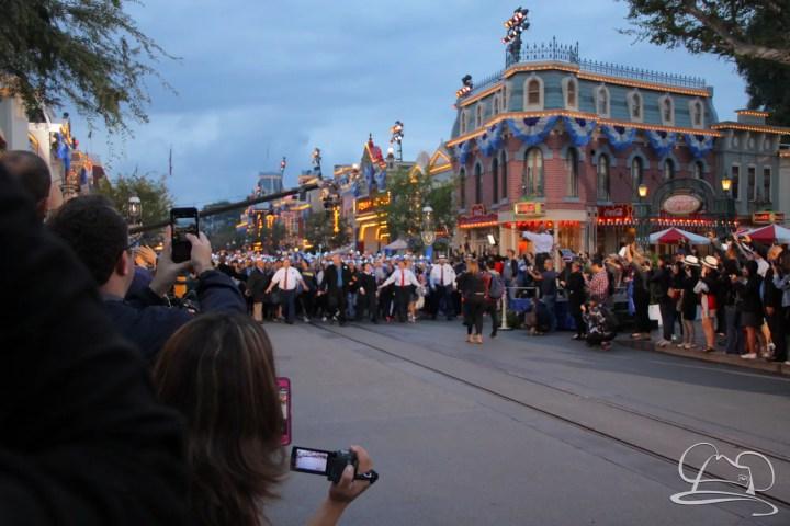 Mr. DAPs Covers Disneyland's Diamond Celebration-40