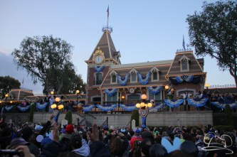 Mr. DAPs Covers Disneyland's Diamond Celebration-52