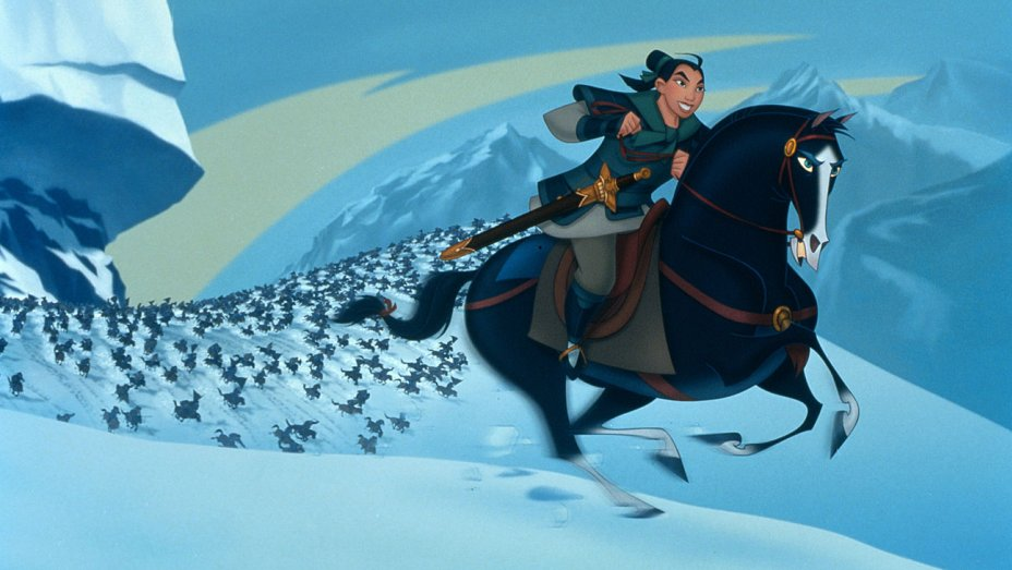 Details Emerge For Mulan Live Action Movie From Director