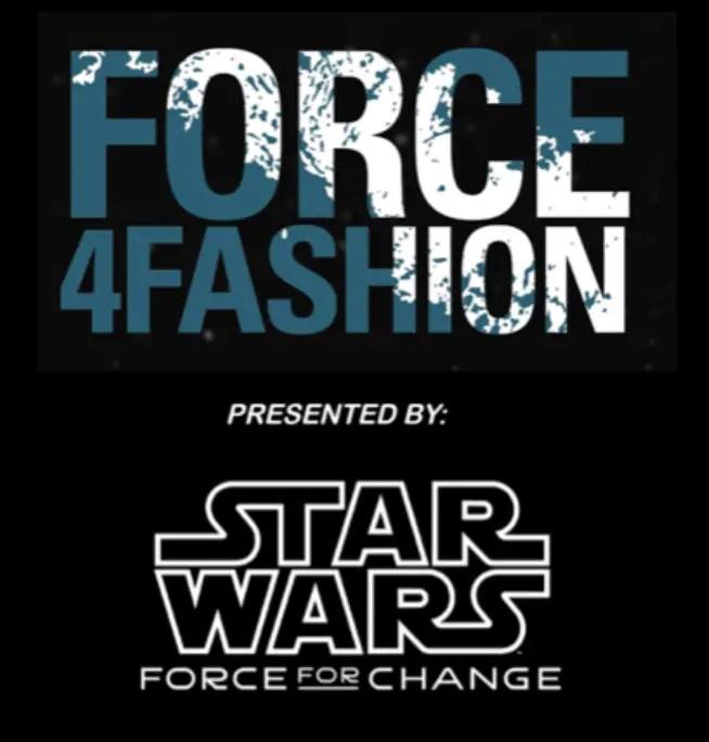 Force 4 Fashion - #forceforchange