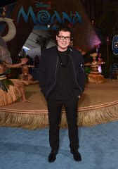 """HOLLYWOOD, CA - NOVEMBER 14: Social media personality Jaime Soliz attends The World Premiere of Disney's """"MOANA"""" at the El Capitan Theatre on Monday, November 14, 2016 in Hollywood, CA. (Photo by Alberto E. Rodriguez/Getty Images for Disney) *** Local Caption *** Jaime Soliz"""