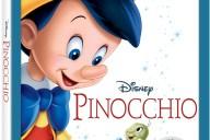 Pinocchio - Walt Disney Signature Collection