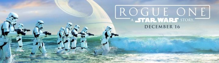 Rogue One: A Star Wars Story - Storm Troopers