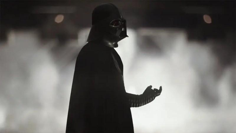 Rogue One: A Star Wars Story International Trailer #2