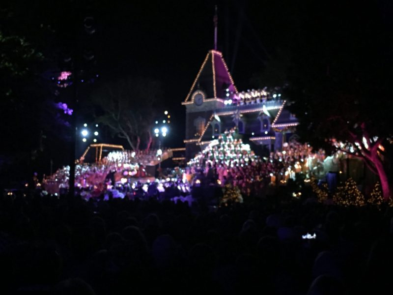 Candlelight Ceremony and Processional