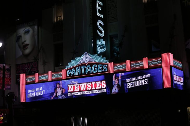 newsies_filming_frontofhouse_photo_by_disneytheatricalproductions6