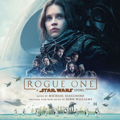 Rogue One: A Star Wars Story Soundtrack Review