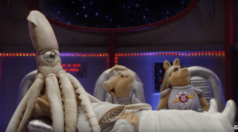 Pigs in Space - Guess Who's Coming to Dinner