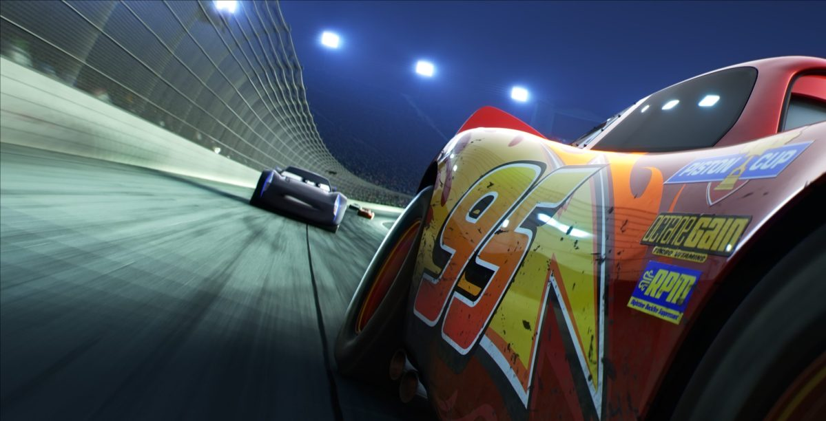 It's Not Over Until Lightning Strikes - Cars 3 First Official Trailer Has Arrived!