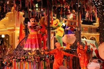 Disneyland Holidays Final Day-108