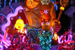 Disneyland Holidays Final Day-170