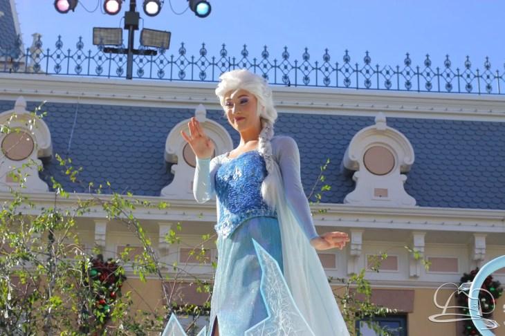 Disneyland Holidays Final Day-23