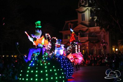Disneyland Holidays Final Day-236