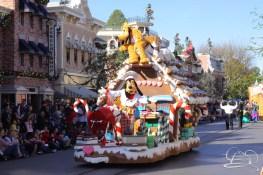 Disneyland Holidays Final Day-26